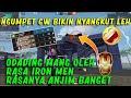 Odading Mang Oleh Rasanya Anjim Banget Garena Free Fire  Mp3 - Mp4 Download