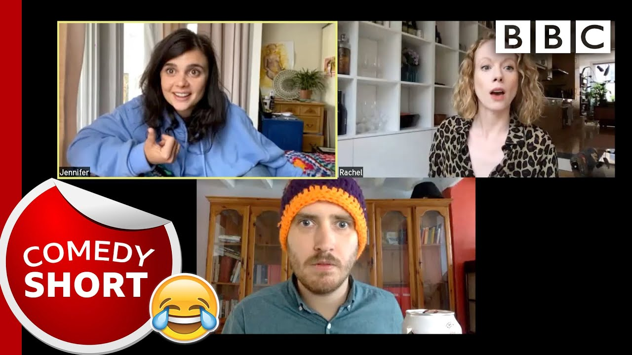 Fred quizzes all his ex-girlfriends and find out what went wrong | Short Film - BBC