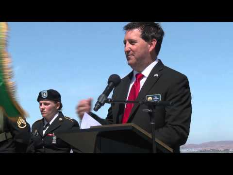 Port Chicago Disaster Memorial 2015 part 8