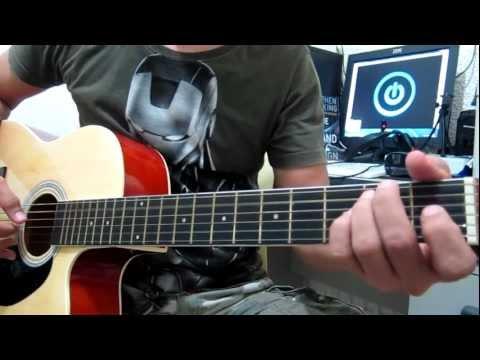 Longer-Dan Fogelberg (Guitar Cover)