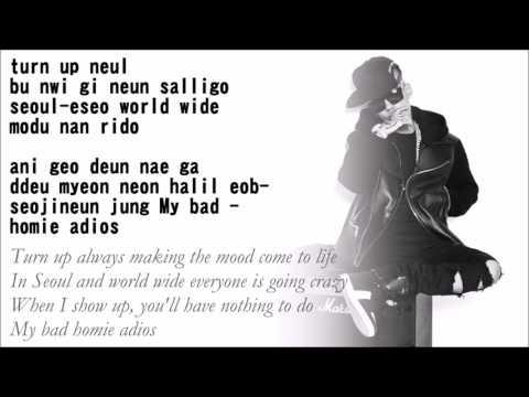 L4L (lyrics) - BOBBY ft. Dok2 The Quiett