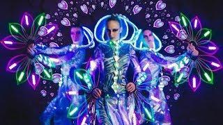 Лазерное зеркальное шоу «P Show» – Каталог артистов