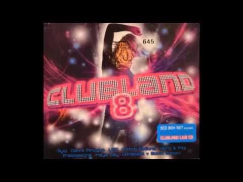 Clubland 8 Disc 1 - 13 Runaway [Flip & Fill Remix]