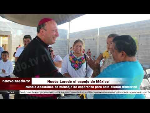 Nuevo Laredo el espejo de México