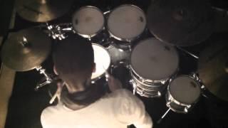 Yamaha Club Custom Drums