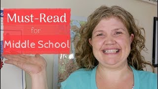 Book Review: Homeschooling Middle School (A Must Read!!)