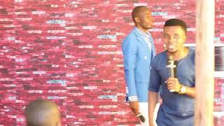 Kasaki Selemani- live in Ubaruku Mbeya Kama siyo Mungu.