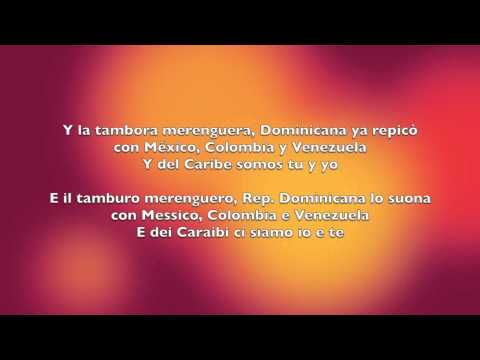 Gente De Zona Feat. Marc Anthony - La Gozadera (Testo + Traduzione ITA)
