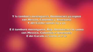Gente De Zona Feat. Marc Anthony - La Gozadera (Testo+Traduzione ITA)