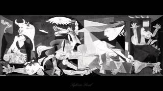 David Soul - One more mountain to climb (LYRICS) - Pablo Picasso - Guernica