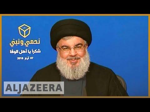 🇱🇧 Hezbollah and allies claim Lebanon election sweep | Al Jazeera English