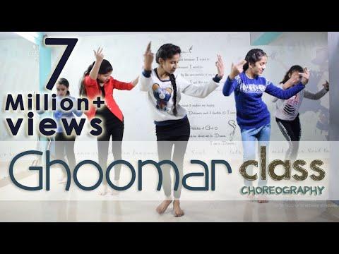 Ghoomar | Padmavati | Bollyfolk | Dance Cover | Bhaskar Pandey