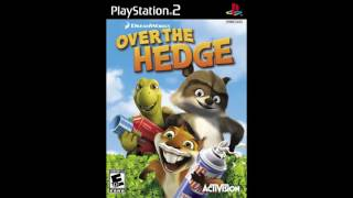 Over the Hedge Game Soundtrack - R.C.  Rally Mini-Game 2