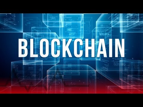O que é o blockchain e por que seu potencial é bem maior que apenas o Bitcoin