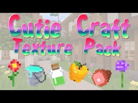 texture-pack-review-|-cutecraft-|-cute-kawaii-pack