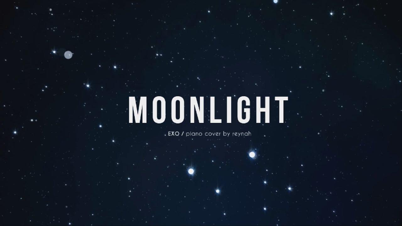 """""""월광 (Moonlight)"""" Piano cover 피아노 커버 - EXO 엑소 - YouTube"""