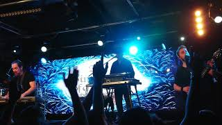 Neal Morse Band - Momentum/The Call/Broken Sky/Long Day (Reprise) (Madrid, 14/04/2019, Mon Live)