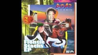 Boaz van de Beatz - Flontie Stacks Pt. 1 [Official Full Stream]