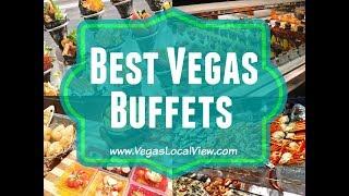 Best Vegas Buffets