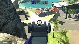 RAVENFIELD - NOWA MAPA, BRONIE I WALKA DO SAMEGO KOŃCA! Pixelowy Battlefield [PL/HD]