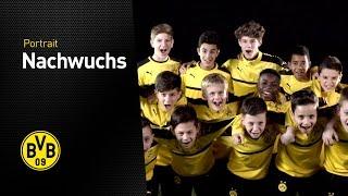 Das Nachwuchsleistungszentrum von Borussia Dortmund