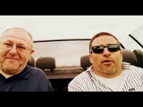 Carpool Karaoke w Belfast David