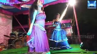 Bhojpuri dance💃/#Super hit dehati nach program