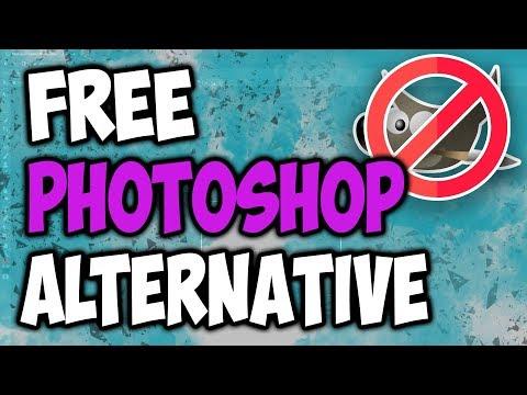 Best Free Photoshop Software Alternative [2019] - SAVE $377,88 Per Year!