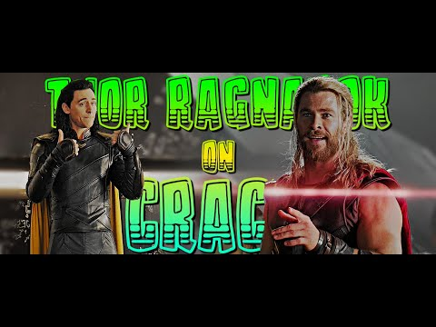 ● Thor Ragnarok ● Crack Video || Song Spoof