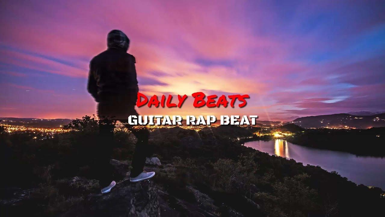 Faded Rap Beat