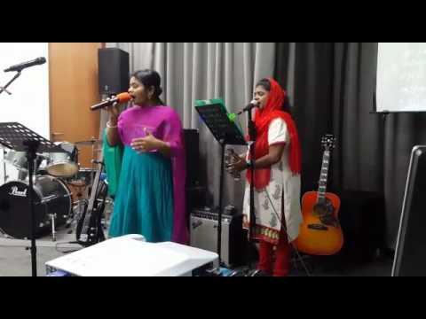 G G C Singapore  church  valakamal song