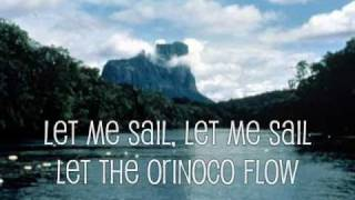 Enya - Orinoco Flow (Sail Away) +lyrics