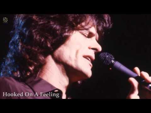 BJ Thomas - Hooked On A Feeling  [HQ Audio]