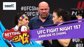 Ufc 157 betting predictions 9 2 odds in betting meaning
