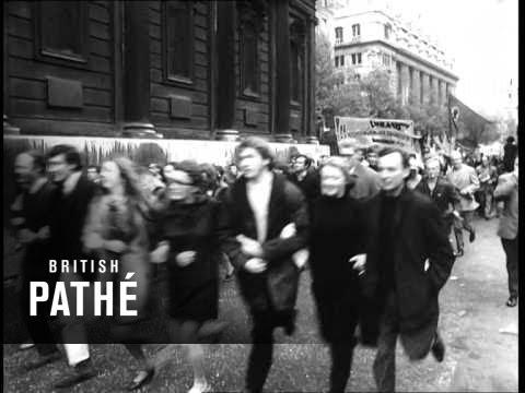Vietnam Demonstrations (1968)