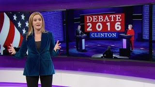 Advice She Didn't Ask For | Full Frontal with Samantha Bee | TBS