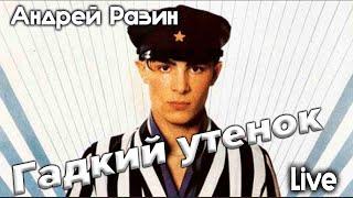 Андрей Разин - Гадкий утенок