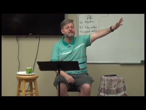 Word by Heart Training Day 9 part Two