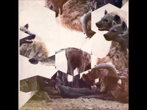 Hyenah  - The Wish (Dub) [Freerange Records]