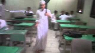 عيال فصل 2_6 مدرسة عكاظ فيديو رقم 1
