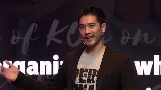 Navigating the dangers of the influencer phenomenon  | Godfrey Gao & Darren Jiang | TEDxBangsar