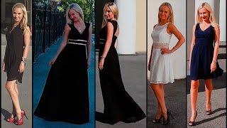 видео Купить платье свитер на Алиэкспресс