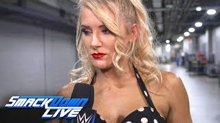 Wherever Becky Lynch goes, Lacey Evans will follow: SmackDown Exclusive, May 21, 2019