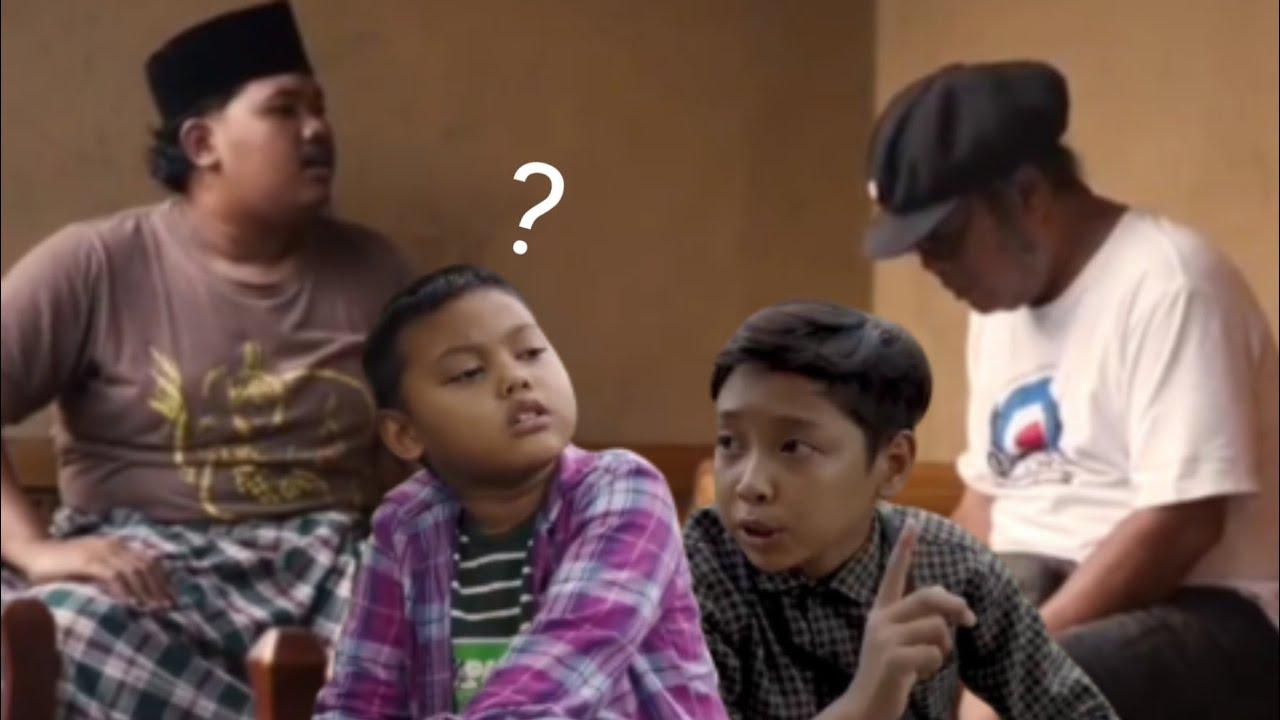 Download Aksi lucu pemain Bakar Production - Episode 104
