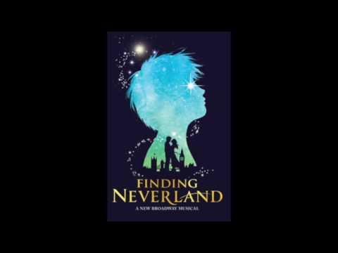 Finding Neverland Soundtrack