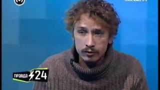 Александр Яценко: «В кино конечно хожу»