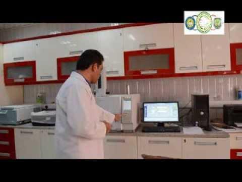 lecture about GC MS part 2 Arabic