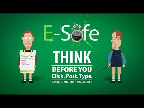 e-safe:-phishing-emails---internet-safety
