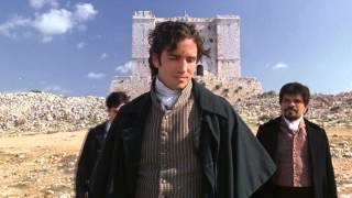 The Count of Monte Cristo: A Promise