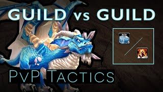 World Bosses & Mass PvP - Secrets of the Top Guilds - ft. Monkeynews & Chizm